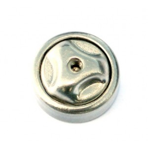Battery For Vibrating Tongue Ring