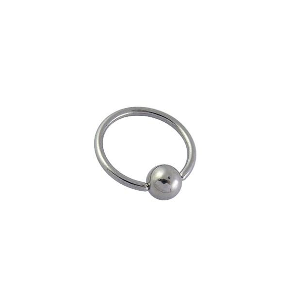 acheter piercing labret anneau pas cher acier chirurgical fermeture boule. Black Bedroom Furniture Sets. Home Design Ideas