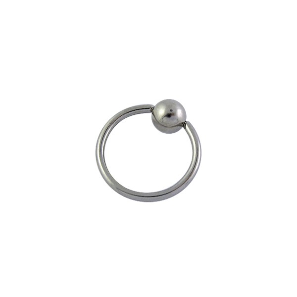 piercing anneau titane grade 23 bcr fermeture boule. Black Bedroom Furniture Sets. Home Design Ideas
