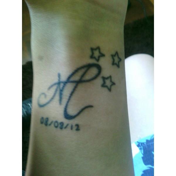 Foto Tattoo 2907