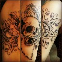 Foto Tattoo 2952