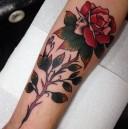 Foto Tattoo 2988