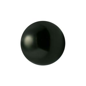 Piercing Kugel Black-Line Stahl 316L Eloxiert Schwarz