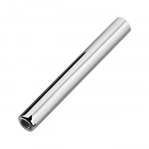 Internal Thread 316L Steel Straight Barbell Piercing Bar