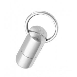 Vibrating Vib-Bell Captive Bead Ring