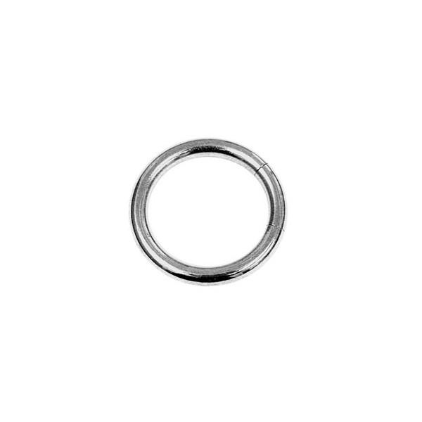 piercing labret anneau titane 23g segment votre piercing. Black Bedroom Furniture Sets. Home Design Ideas