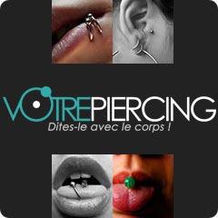 Vente Piercing